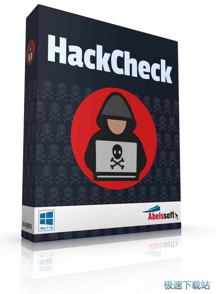 HackCheck 图片 01s