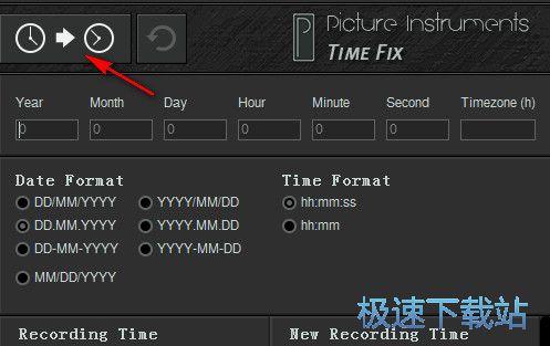 time fix