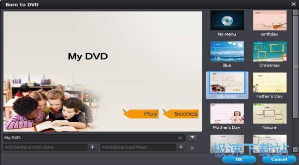 Wondershare Video Converter 图片 02s