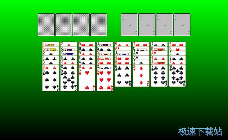 Pretty Good Solitaire �D片