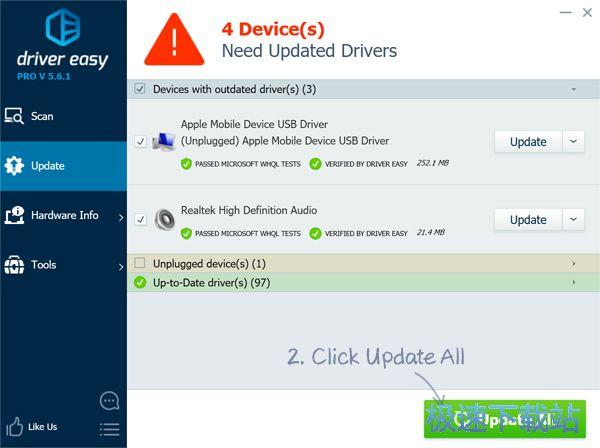 DriverEasy 图片 03s