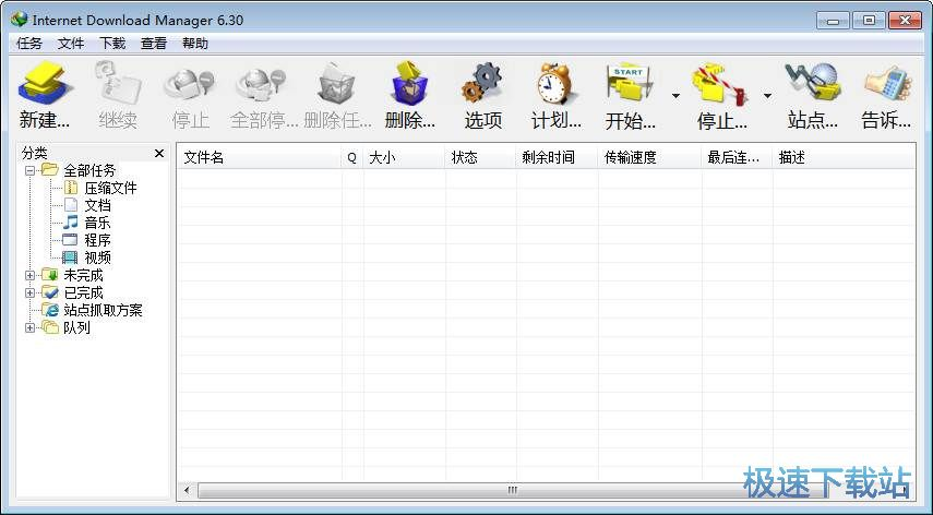 Internet Download Manager图片