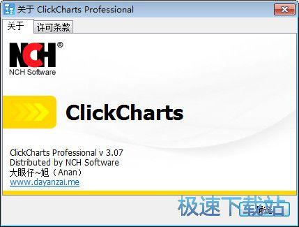 clickcharts图片