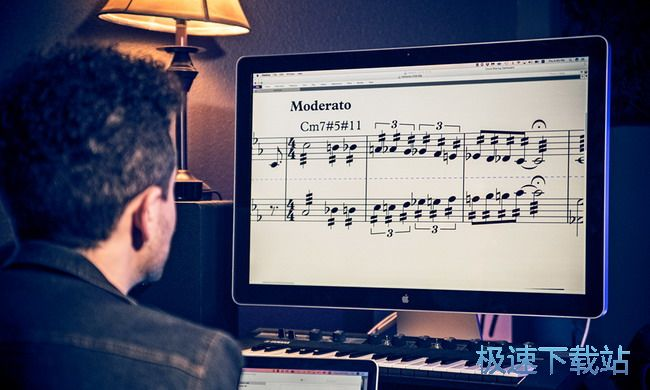 sibelius作曲软件下载图片