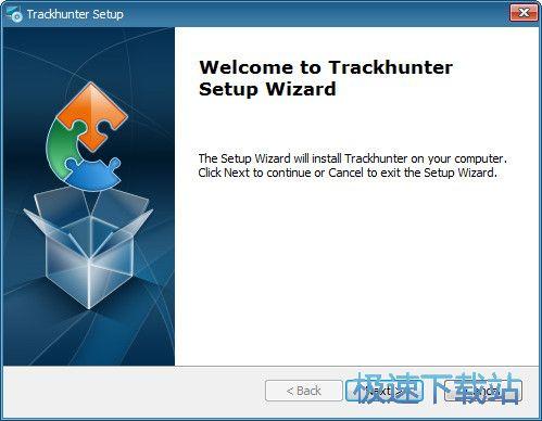 Trackhunter 图片