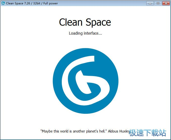 Clean Space 图片 01s