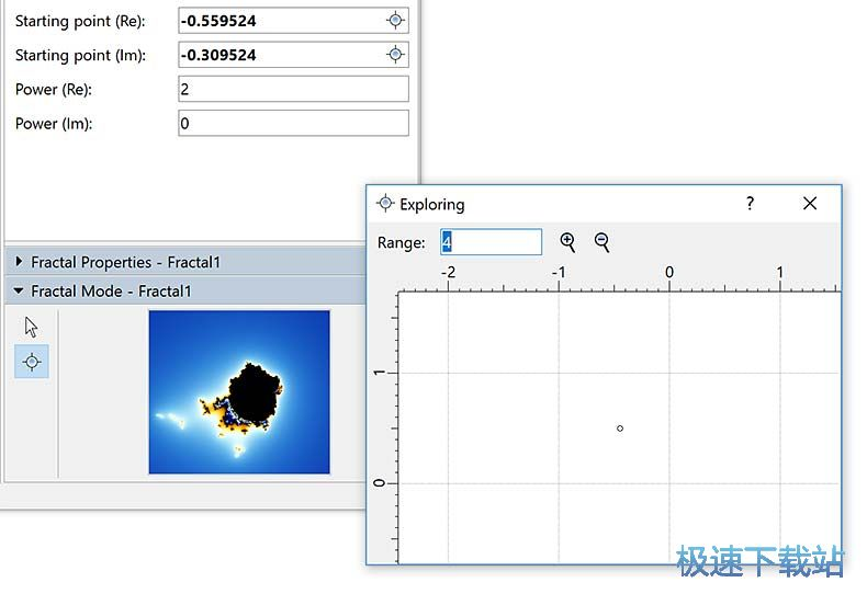 艺术分形软件下载