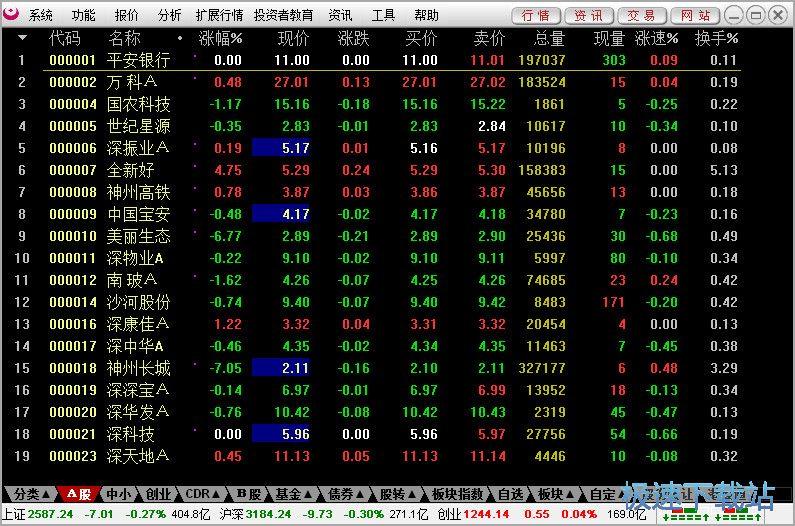 金元证券软件下载