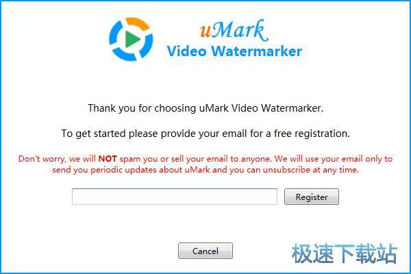 uMark Video Watermarker�D片
