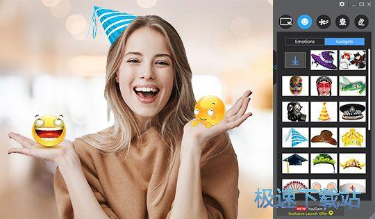 youcam摄像头软件下载 图片