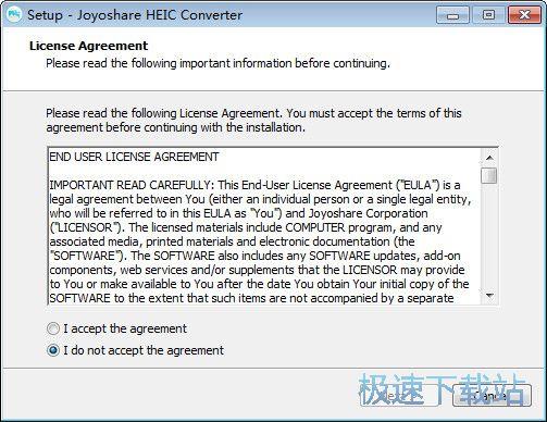 joyoshare heic converter