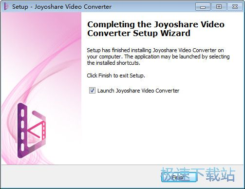 Joyoshare Video Converter 缩略图 06