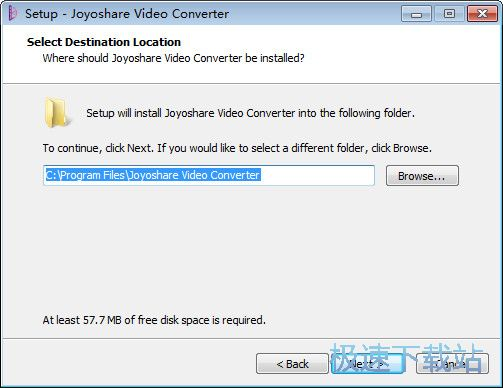 Joyoshare Video Converter 缩略图 04