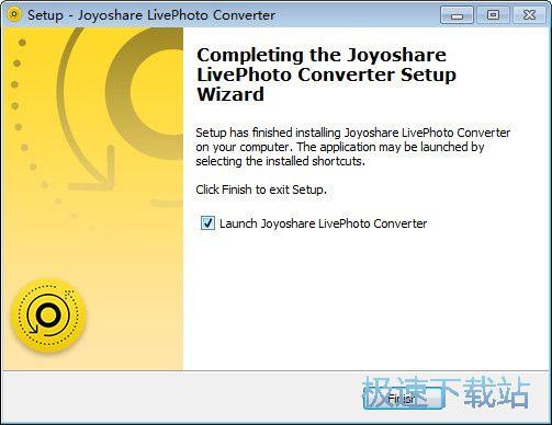 joyoshare livephoto converter图片