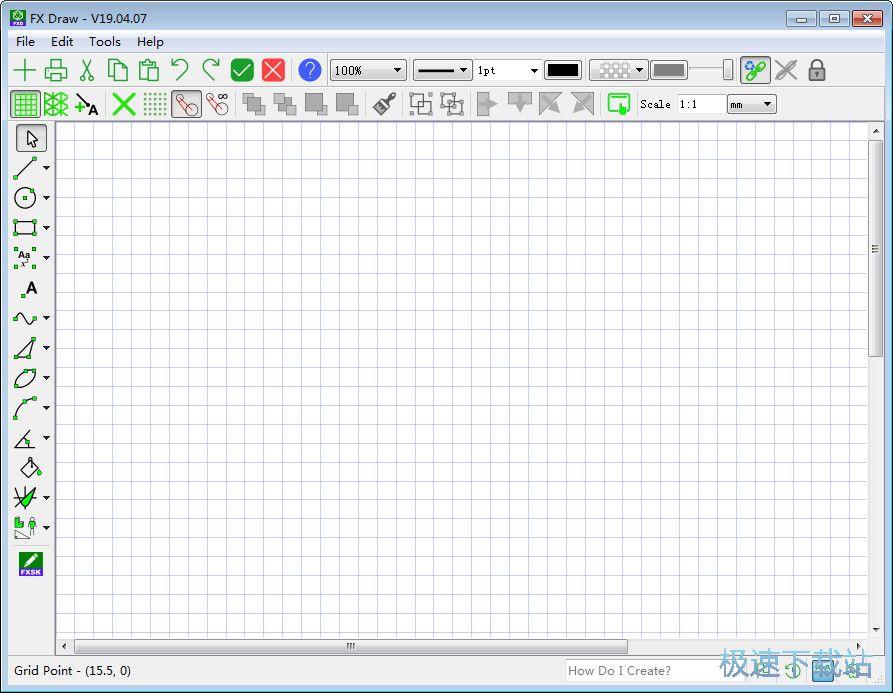 FX Draw 缩略图 01