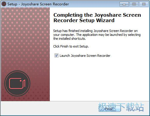 Joyoshare Screen Recorder 图片 05s