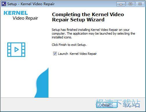 视频修复 文件修复