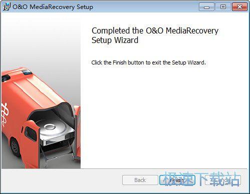 o&o mediarecovery图片
