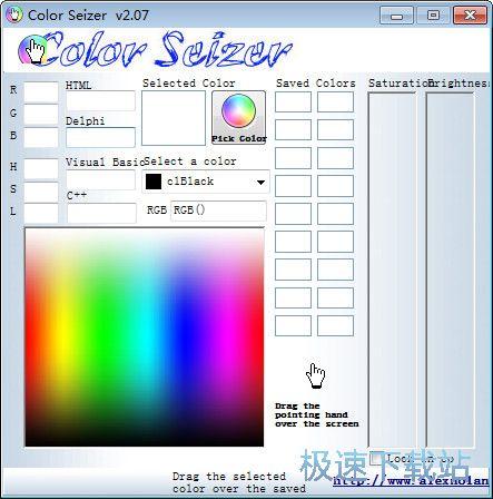 Color Seizer 图片 01s