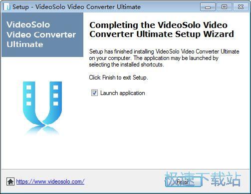 video converter界面