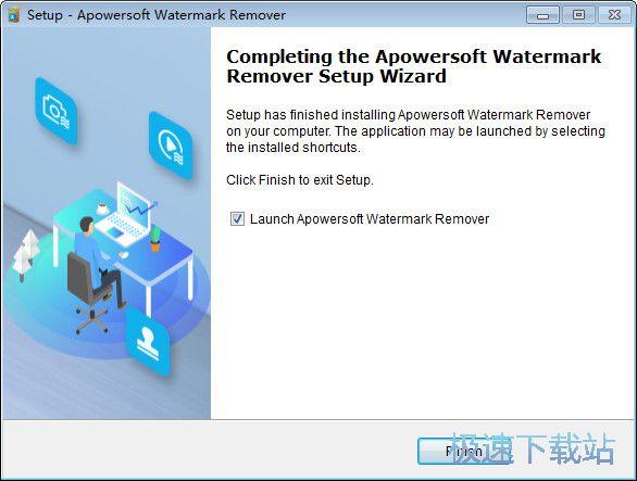 apowersoft watermark remover图片