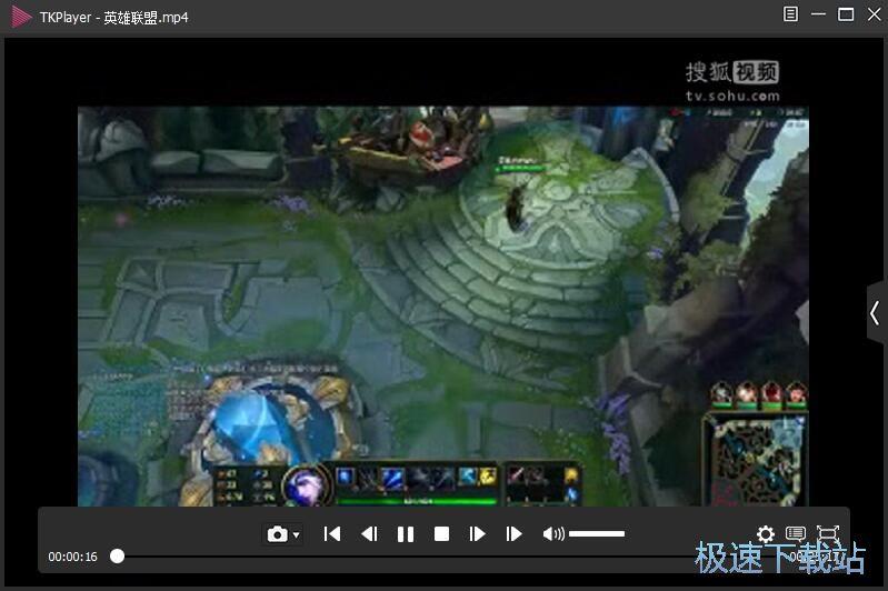 tkplayer万能播放器下载 图片