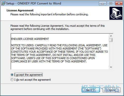 ONEKEY PDF Convert to Word 缩略图 02