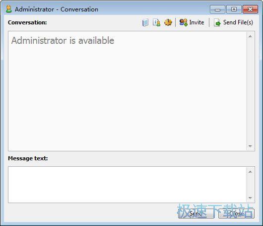 Softros LAN Messenger 图片 02s
