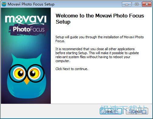 模糊照片处理图片
