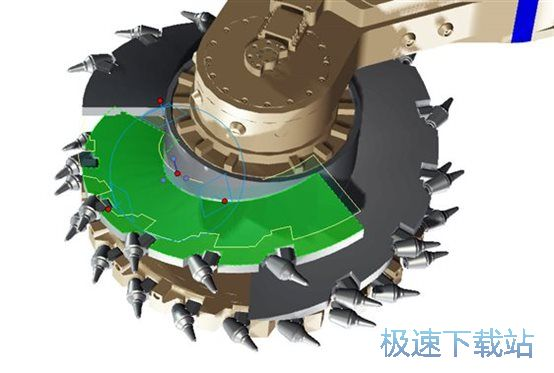 CAXA 3D实体设计 缩略图 02