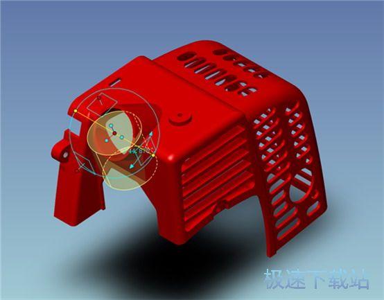 CAXA 3D实体设计 缩略图 06