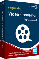 Program4Pc Video Converter Pro