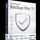 Ashampoo Backup Pro下载