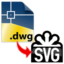 AutoDWG DWG to SVG Converter