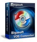 Bigasoft VOB Converter
