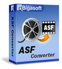 Bigasoft ASF Converter