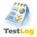 PassMark TestLog