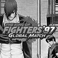 拳皇97全球对决修改器+10