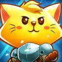 猫咪斗恶龙修改器+5