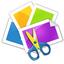 图片批量水印裁剪器
