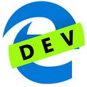 Microsoft Edge Dev