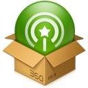360�S身wifi���