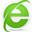 360浏览器抢票专版图标