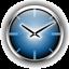 桌面时钟秒表定时器