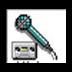 紫电Mp3录音机