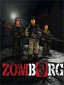 Zomborg四项修改器