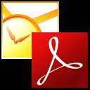 FoxPDF MSG to PDF Converter图标