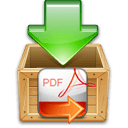 iStonsoft PDF Converter图标