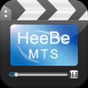 希贝索尼MTS视频恢复软件