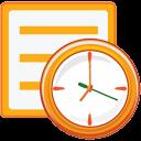 效能日程提醒图标